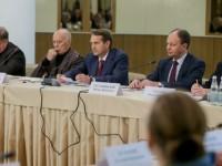 В Госдуме прошло заседание Оргкомитета по поддержке литературы, книгоиздания и чтения
