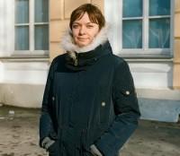 Юлия Гумен: «При чтении рукописи должно возникнуть возбуждение на физическом уровне»