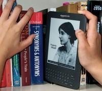 Amazon теперь и в Британии продает больше цифровых книг, чем бумажных