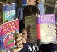 «Поттериана» возглавила рейтинг лучших книг для подростков в США