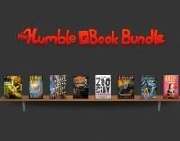 Проект Humble eBook Bundle предлагает читателям самим назначить цену за e-книги