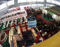 Завершила работу 16-я национальная выставка-ярмарка «Книги России»