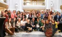 37-й Всемирный конгресс Международного совета по детской книге (IBBY) завершился в Москве