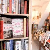 В Великобритании страдают независимые книжные магазины
