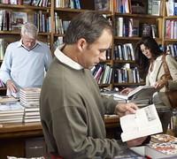 Независимые книжные магазины в Британии продолжают закрываться