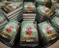 Книготорговцы в десяти странах дождались очередной новинки Дэна Брауна
