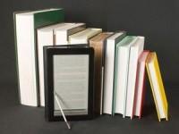 Ридеры vs книги. Война на уничтожение