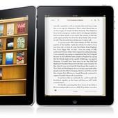 Apple вдохновляет пользователей на чтение?