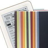 Iriver выпускает букридер с поддержкой Google eBooks