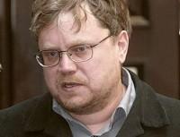 Александр Иванов: «Конкуренции нет, и это касается не только книжного рынка»