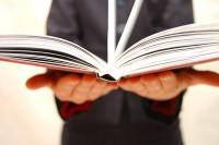 Как издать книгу за свой счет или за счет издательства