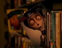 Видео: рекламный ролик «Магазин танцующих книг»