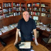 Джеймс Паттерсон назван самым богатым автором года
