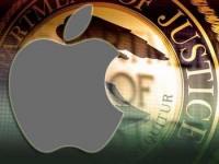 Минюст США подал официальный судебный иск на Apple и американских издателей