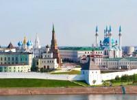 Казань — один из крупнейших экономических и культурных центров России