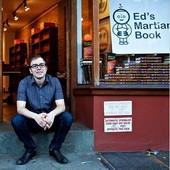 Магазин одной книги в течение месяца работал в Нью-Йорке