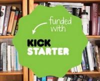 Kickstarter помог издательским проектам собрать 19,5 миллиона долларов в 2012 году