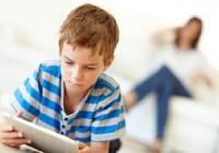 Электронные книги читают две трети американских детей