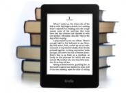 Amazon официально открыл сервис Kindle MatchBook