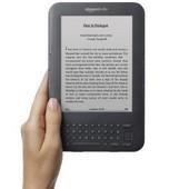 Продажи е-книг на Amazon могут вырасти на 195% по результатам 2010 года