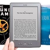 Крупнейшие издатели США не отдали свои е-книги в библиотеку для Kindle