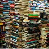 Продажи книг в США снизились на 1,8% в 2009 году
