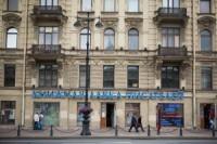 Петербургская «Книжная лавка писателей» пока не поменяла владельцев