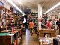 Известный книжный магазин сумел избежать банкротства благодаря поддержке горожан