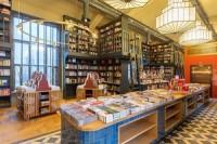 «Каждый пятый книжный магазин закроется – и так будет лучше для книг»