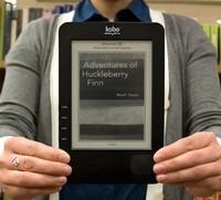 Kobo станет партнером Ассоциации книготорговцев в США вместо Google