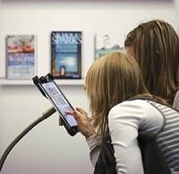 Коммерсант: Загружай, не грузись — что будет читать мир в 2013 году