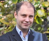Денис Котов: «Книга — это тренажер для мозга»