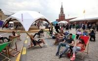 В Москве началась подготовка к фестивалю «Красная площадь»