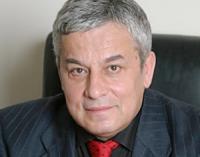 Кичеджи будет руководить петербургским отделением РКС
