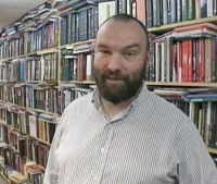 Борис Куприянов: «Приходится бороться за то, чтобы чтение сохранилось как практика»