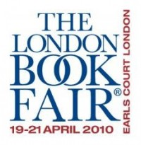 Программа российского стенда на Лондонской книжной ярмарке 2010