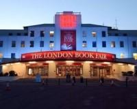 Книжная ярмарка в Лондоне: введение в британскую литературу