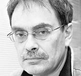 Сергей Лесков: «Мой e-book и пираты»
