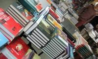 Поправки о льготах для книжных магазинов приняты в первом чтении