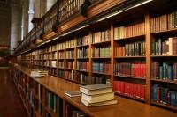 Библиотекари направили министру культуры письмо о проблемах применения закона о защите детей от информации