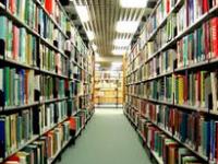 Опрос: 30% россиян никогда не были в библиотеке
