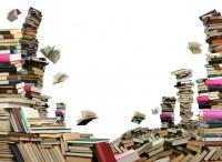 Много букв: итоги 2011 года в литературе