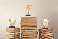 Стартовал прием работ на три ведущие литературные премии России