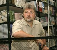 Георгий Лямин: «Российский книжный рынок должен и будет прирастать новыми магазинами»