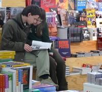 Подведены итоги 4-го конкурса «Лучший книжный магазин Москвы»