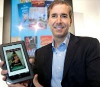 Уильям Линч покинул пост руководителя Barnes & Noble