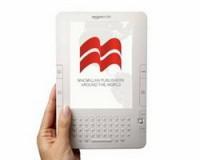 Macmillan предоставит е-книги библиотекам в рамках пилотной программы