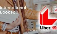 В Мадриде состоится 37-ая Международная книжная ярмарка