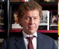 Александр Мамут назван самым богатым представителем книжного бизнеса Британии