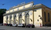 Изменилось место проведения Петербургского Книжного салона